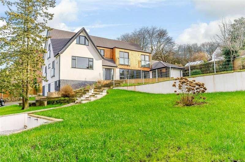 5 Bedrooms Detached House for sale in Waterhouse Lane, Gedling, Nottingham, NG4