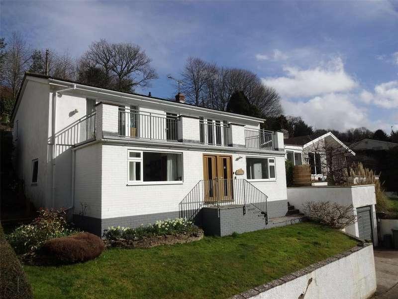 4 Bedrooms Detached House for sale in Edelweiss, Weare Giffard