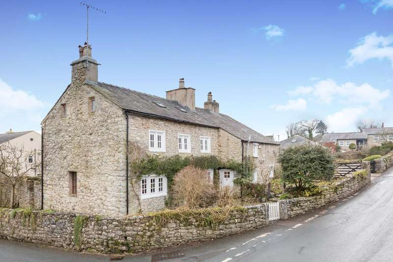 5 Bedrooms House for sale in The Old Post House, 28/30 Yealand Road, Yeland Conyers, Carnforth LA5 9SH