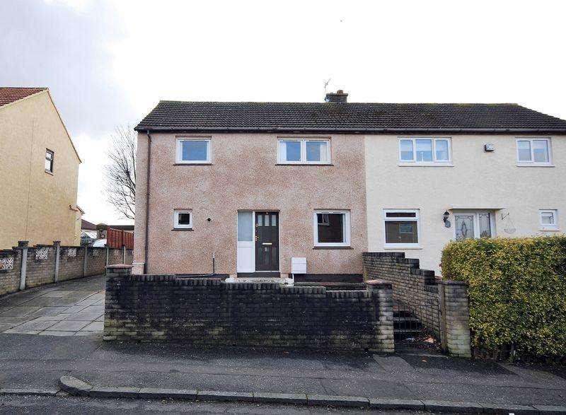 3 Bedrooms Semi-detached Villa House for sale in 4 Souter Place, Ayr, KA7 3EF