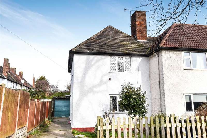 3 Bedrooms End Of Terrace House for sale in Wragby Road, Lincoln, LN2