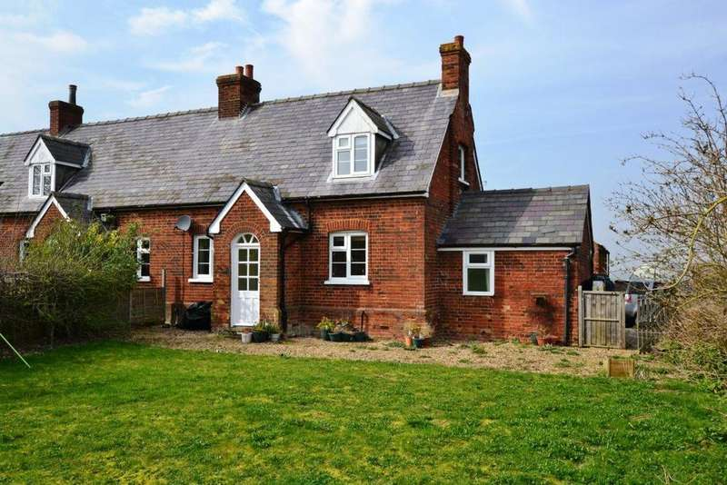 2 Bedrooms Cottage House for rent in Pirton, Hertfordshire