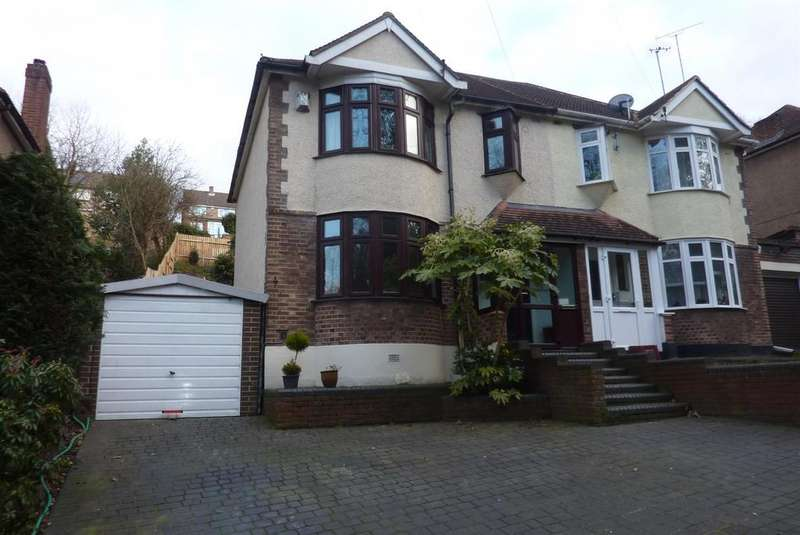 3 Bedrooms Bungalow for rent in New Road , Abbeywood, SE2 0 PN