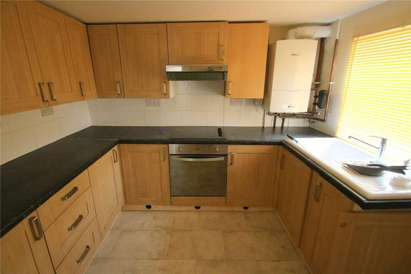 2 Bedrooms Terraced House for rent in Bedminster Down Road, Bedminster Down, Bristol, BS13