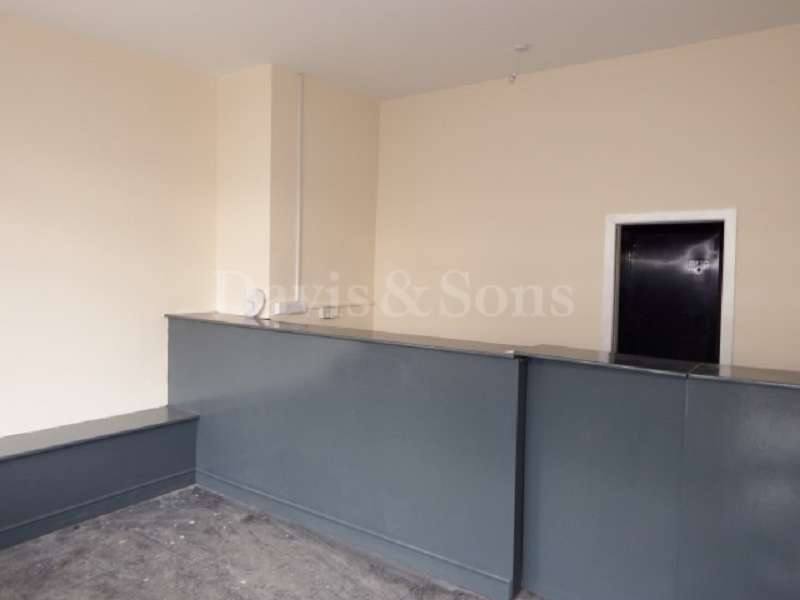 3 Bedrooms Shop Commercial for rent in Corporation Road, Newport, Gwent . NP19 0BJ