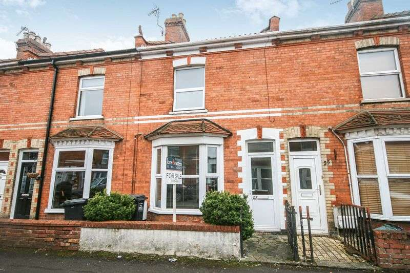 3 Bedrooms Property for sale in Gordon Terrace, Bridgwater