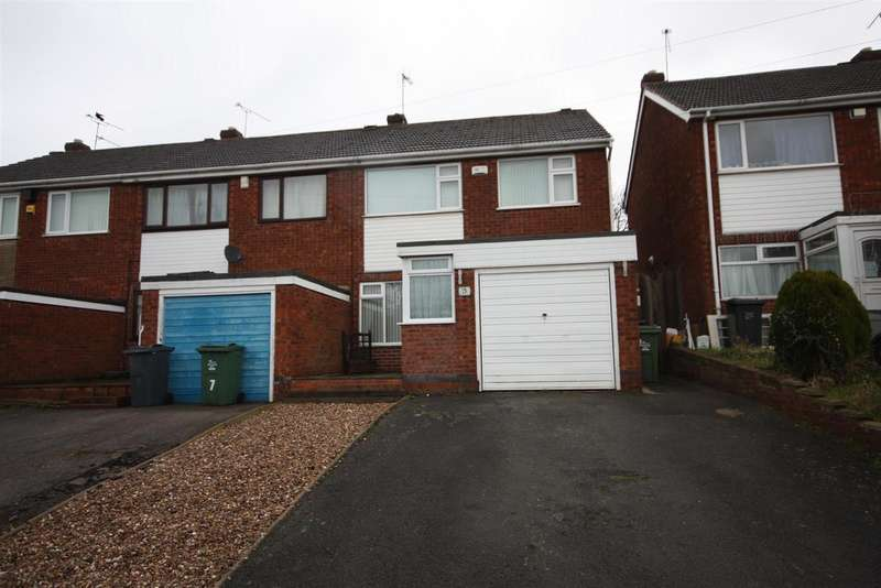 3 Bedrooms Detached House for sale in Beverley Close, Thurmaston, Leicester