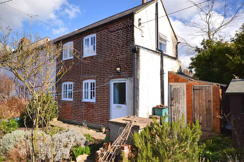 1 Bedroom Property for sale in Seymour Place, Bridport