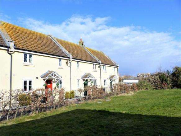 3 Bedrooms Property for sale in St. Marys Green, Chickerell, WEYMOUTH