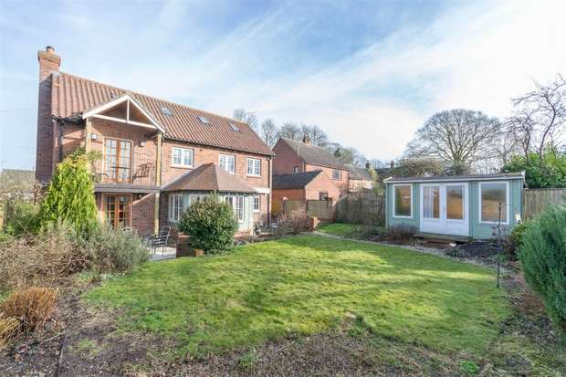 Property For Sale In Weasenham Norfolk