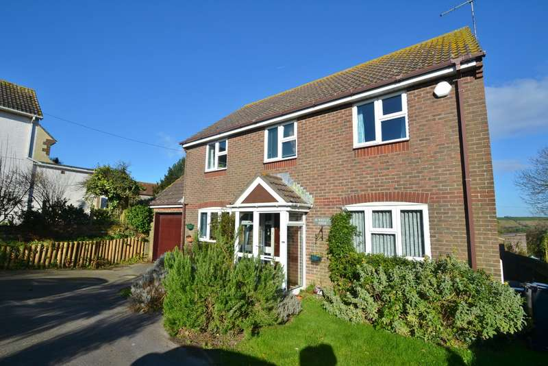 4 Bedrooms Detached House for sale in Osmington
