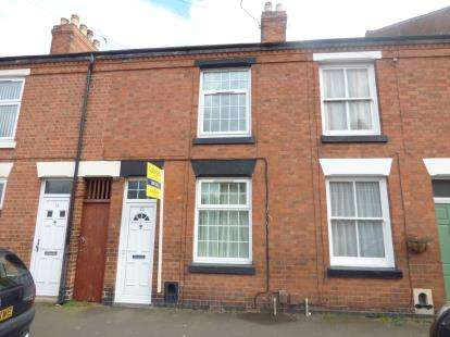 House for sale in Beaumont Street, Oadby, Leicester, Leicestershire