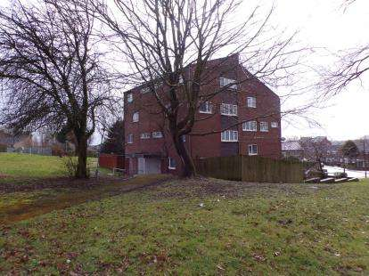 2 Bedrooms Maisonette Flat for sale in Gorsly Piece, Quinton, Birmingham, West Midlands