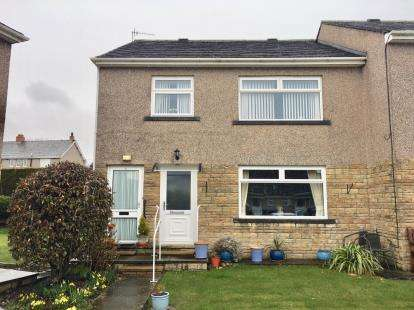 2 Bedrooms Flat for sale in Arden Close, Slyne, Lancaster, LA2