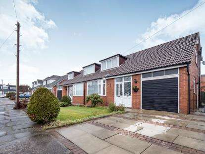4 Bedrooms Semi Detached House for sale in Harbourne Avenue, Worsley, Manchester, Greater Manchester