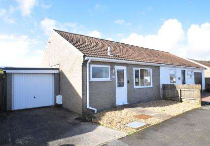 House for sale in Carbis Bay, St Ives, Cornwall