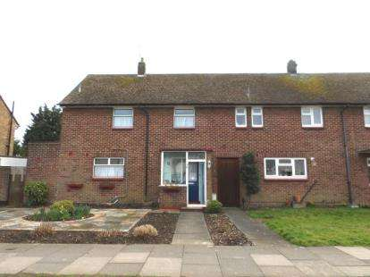 3 Bedrooms End Of Terrace House for sale in Southend-On-Sea, Essex, .