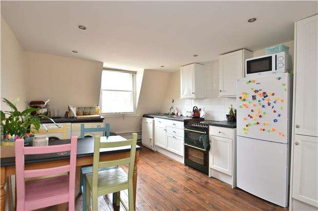 1 Bedroom Flat for sale in Milsom Street, BATH, Somerset, BA1 1DE