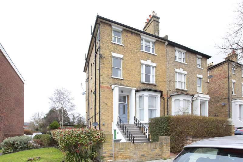 1 Bedroom Apartment Flat for sale in Wimbledon Park Road, Wandsworth, London, SW18