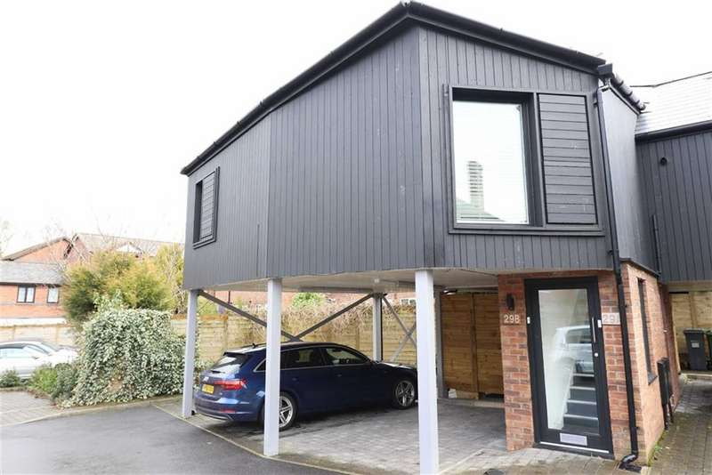 1 Bedroom Apartment Flat for sale in Elverston Street, Northenden, Manchester, M22