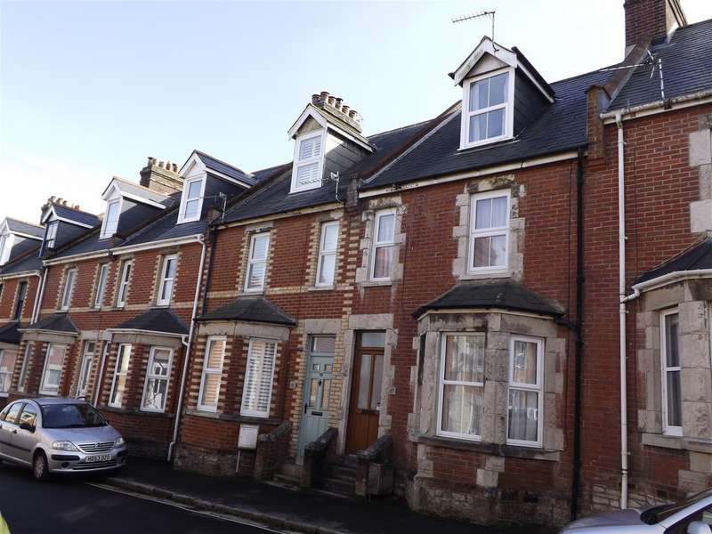 4 Bedrooms Terraced House for sale in Osborne Road, Swanage