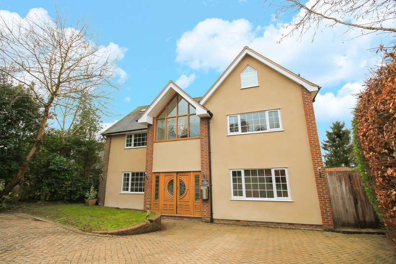 5 Bedrooms Detached House for rent in Harvest Hill, East Grinstead