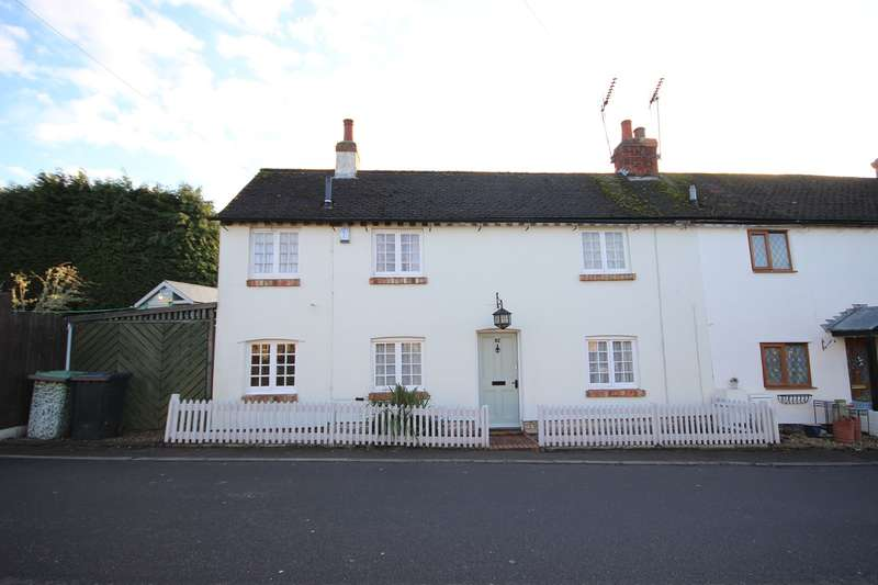 2 Bedrooms Cottage House for sale in Weathercock Lane, Woburn Sands, Milton Keynes, MK17