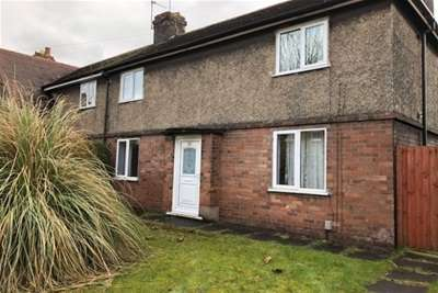 3 Bedrooms House for rent in Weston Road, Stafford ST16