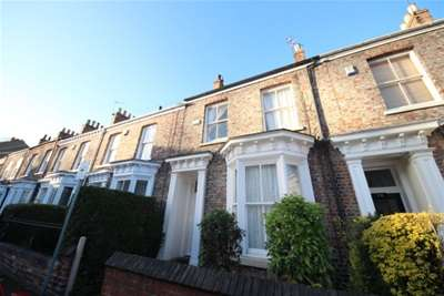5 Bedrooms Terraced House for rent in St Johns Street, Lord Mayors Walk