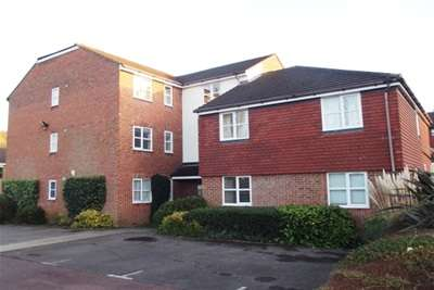 1 Bedroom Flat for rent in Letchworth, SG6