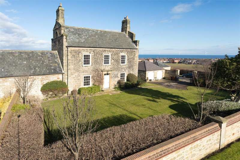 5 Bedrooms House for sale in Seaton Sluice
