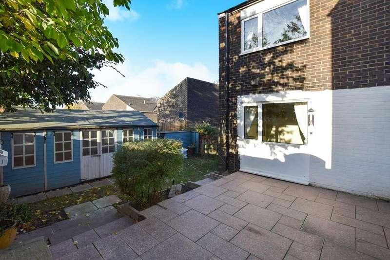 3 Bedrooms House for sale in Shawbridge, Harlow