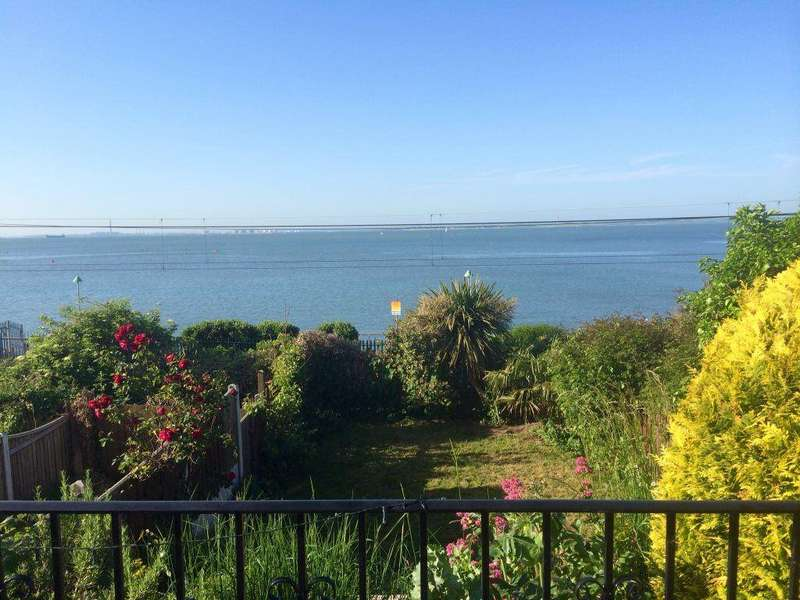 3 Bedrooms House for rent in The Gardens, Leigh on Sea