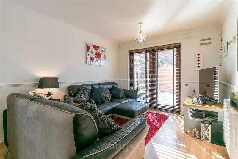 4 Bedrooms End Of Terrace House for sale in Birdie Way, Hertford