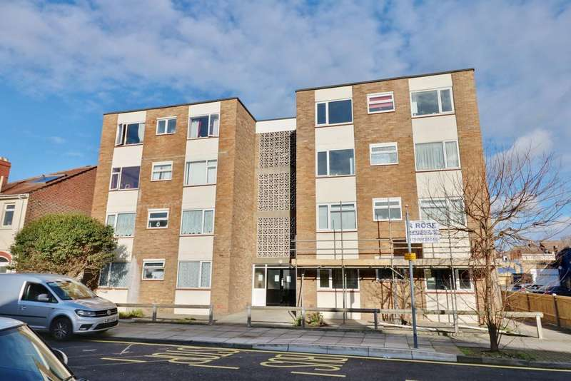 2 Bedrooms Flat for sale in Devonshire Avenue, Southsea