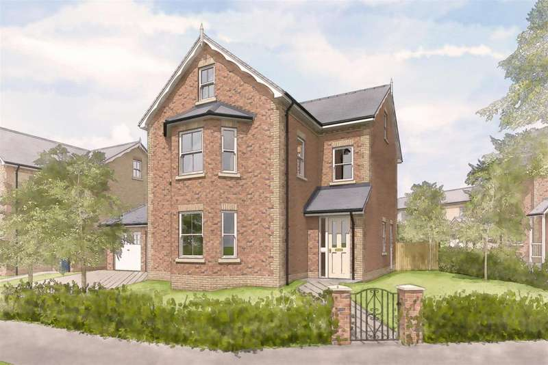 3 Bedrooms House for sale in Place Road, Cowes