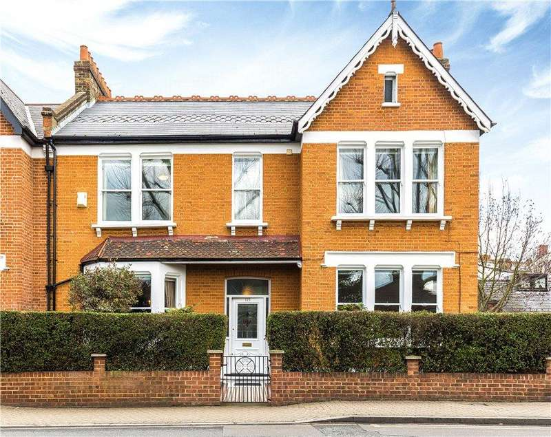 5 Bedrooms Terraced House for sale in Half Moon Lane, North Dulwich, London, SE24