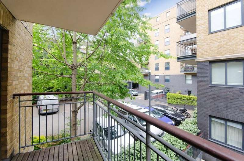 3 Bedrooms Apartment Flat for sale in Providence Square, Shad Thames