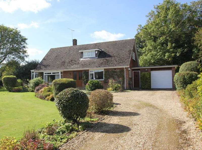 4 Bedrooms Detached House for rent in The Chestnuts, West Farm