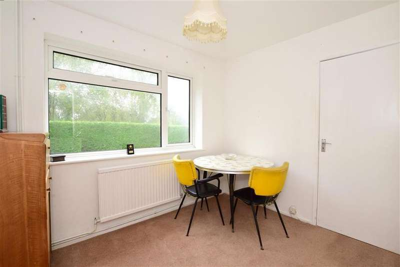 2 Bedrooms Bungalow for sale in Nether Lane, Nutley, Uckfield, East Sussex