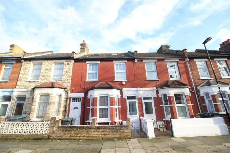 6 Bedrooms Terraced House for sale in Dunloe Avenue, Tottenham