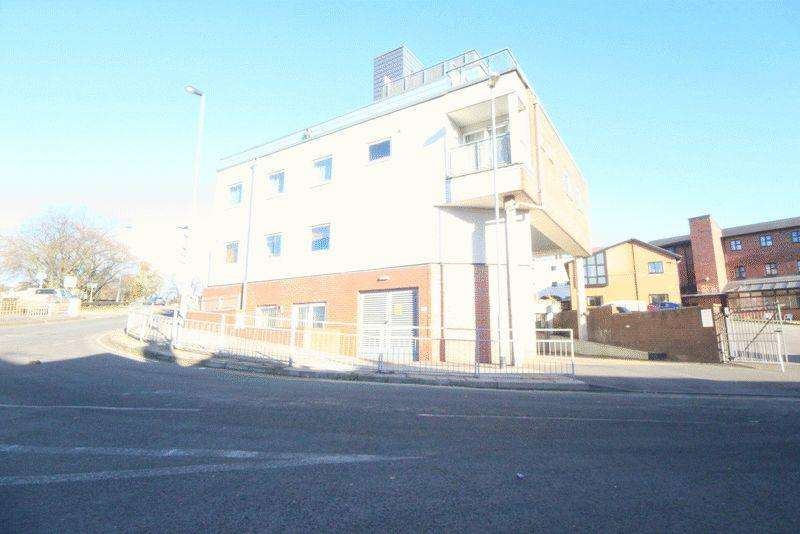 2 Bedrooms Apartment Flat for sale in Windsor Court, London Road, Newcastle