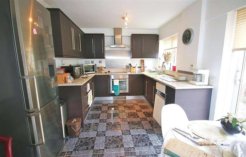 3 Bedrooms House for sale in Brookhill Road, Barnet