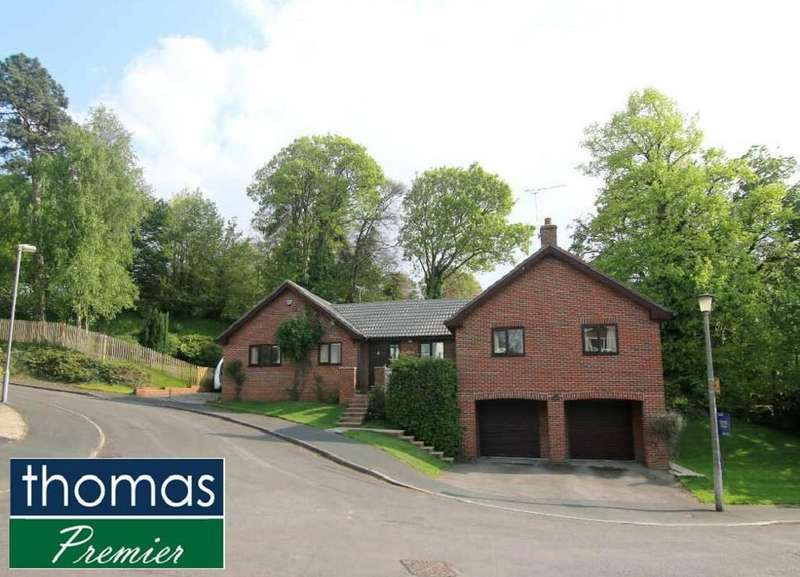 4 Bedrooms Detached Bungalow for sale in Walmoor Park, Chester