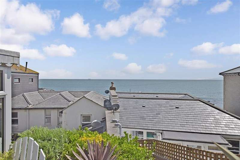 3 Bedrooms Detached House for sale in Esplanade, Ventnor, Isle of Wight