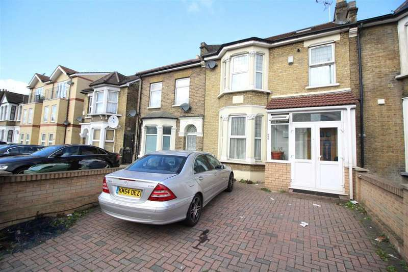 4 Bedrooms Terraced House for sale in Lea Bridge Road, London