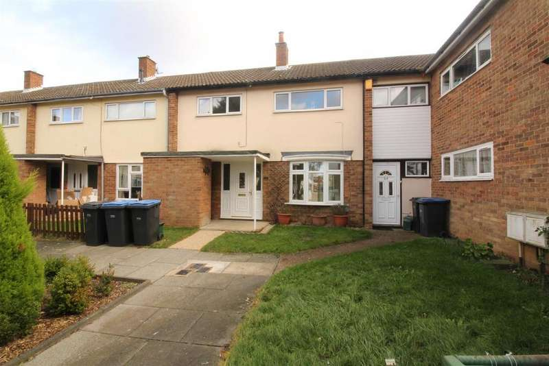 3 Bedrooms House for sale in Brays Mead, Harlow