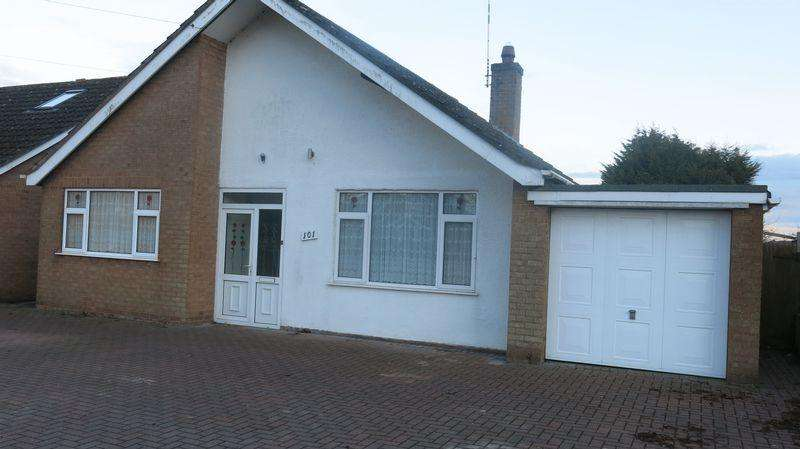 3 Bedrooms Detached Bungalow for rent in 101 Witham Road, Woodhall Spa