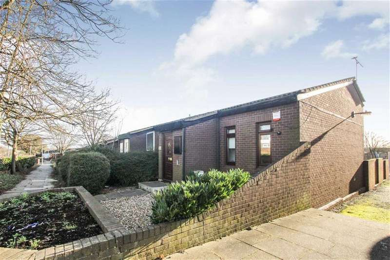 3 Bedrooms End Of Terrace House for sale in Fleetway, Basildon, Essex