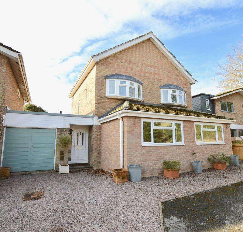 4 Bedrooms House for sale in Foxdale, Stamford
